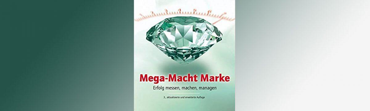 Schlussredaktion für Mega-Macht Marke