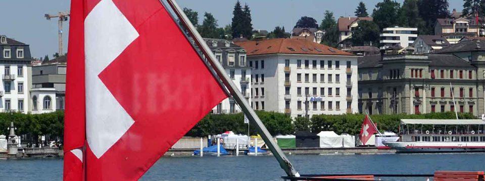 Lektorat für Schweizer Unternehmen